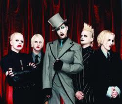 Marilyn Manson Brian Hugh Warner, Madonna Wayne Gacy Stephen Bier, Ginger Fish Kenny Wilson, Tim Skold