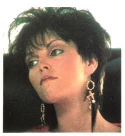 Patricia Benatar