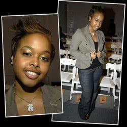 Chrisette Payne