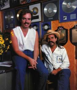 Howard And David Bellamy