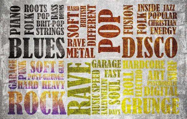 Multi-Genre