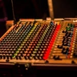 Multitrack - Isn't She Lovely (Stevie Wonder)