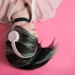 Cosmic Girl - Multitrack Recording
